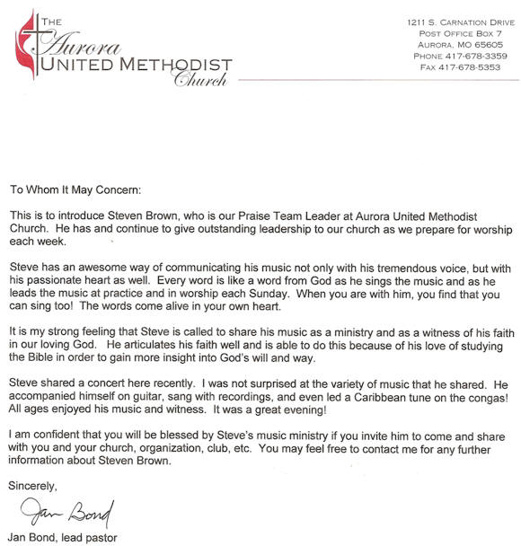 48 best church recommendation letter for immigration